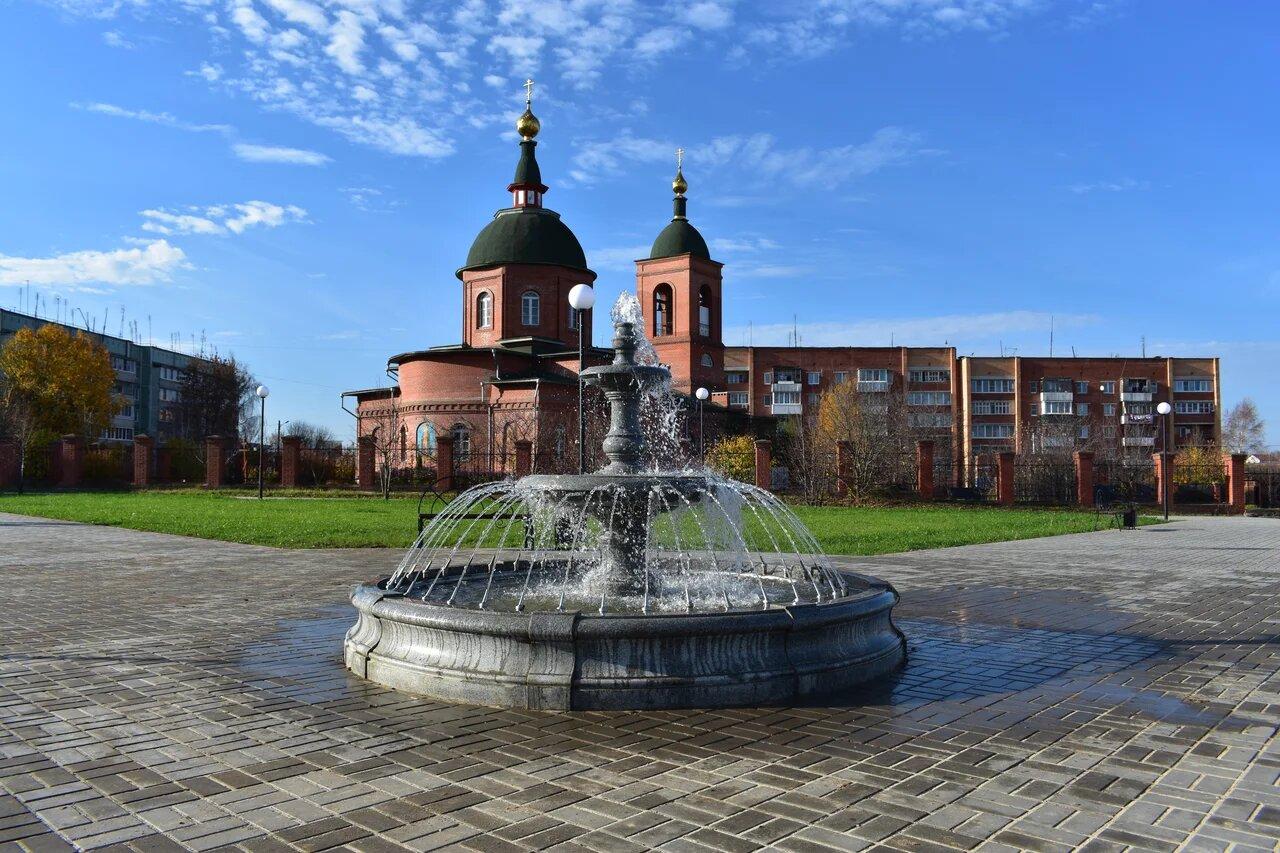 За какие объекты жители Воротынска голосуют онлайн в проекте «Формирование комфортной городской среды»?