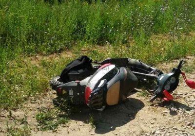 В Воротынске произошло ДТП с пострадавшим
